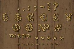Leopard Fur Alphabet Sailors Diary Product Image 3