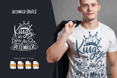 10 December Bundle | Lettering Quotes Product Image 3
