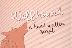 ZP Wolfhound Product Image 1