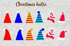 Christmas brushes#2 Product Image 6