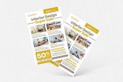 Interior Design #02 Print Templates Pack Product Image 3