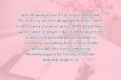Migotka Font Product Image 2