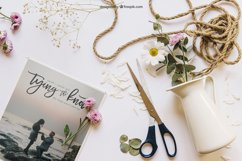 Photo Wedding Invitation Product Image 2