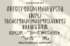 Web Font Succession - Simple Handletterd Font Product Image 4