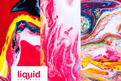 Textures liquid watercolor acrylic marble Product Image 3