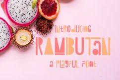 Rambutan Product Image 1