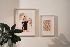 Boho Women & Abstract Art Set Product Image 3
