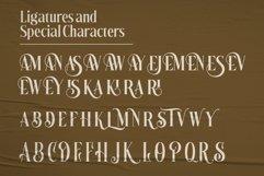 Kentish Typeface Product Image 3