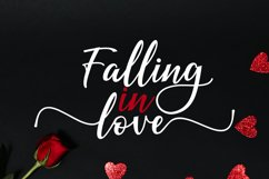 falling in love Product Image 1