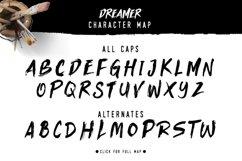 Web Font Web Font Sweet Dreamer Product Image 5