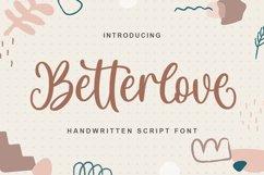 Betterlove Product Image 1