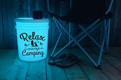 Camping SVG Mega Bundle Product Image 10