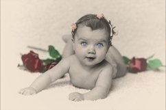 Colorized Old Photo Effect Photoshop Product Image 3