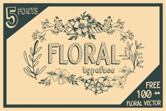 Floral Product Image 1