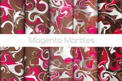 The BIGGEST Marbled Paper Collection Product Image 5