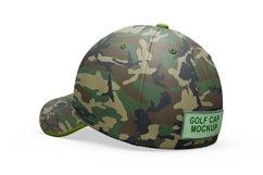 Golf Cao Mockup Product Image 9