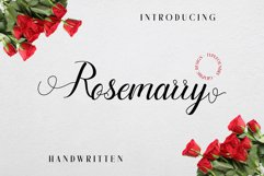 Rosemarry Product Image 1