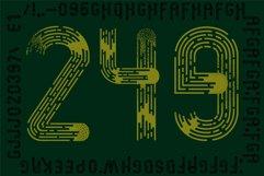 Sebatu modern font Product Image 6
