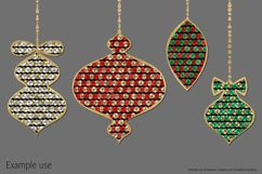 Flat Metallic Sequins Product Image 3
