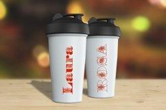 Floryan & FloryAnna Font Duo Product Image 3