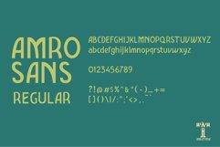 Amro Sans Product Image 6