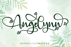 Angelynn Product Image 1