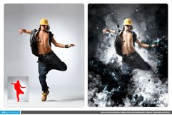 Thundercloud - Photoshop Action Product Image 5