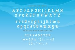 Magical World - Fancy Font Product Image 9