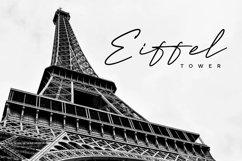 Millan | Oblique Signature Font | Product Image 2