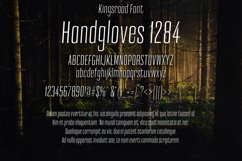 Kingsroad Font Product Image 2