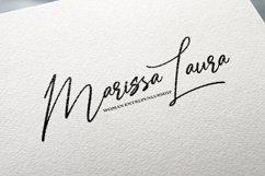 Signature Font - Amostely Product Image 3