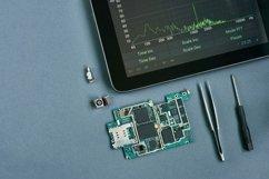 Smartphone Repair Photo Bundle  Product Image 4