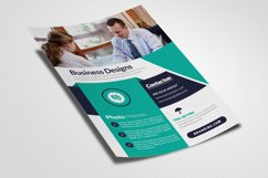 Law Firm Flyer & Ad poster Product Image 3