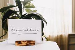 Rahayu -  A stylish signature font Product Image 4