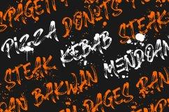 Brushlie - urban typeface - Product Image 6