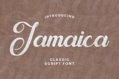 Jamaica Font Product Image 1