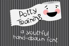 ZP Potty Training Product Image 1