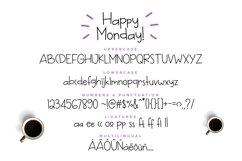 Happy Monday Product Image 3