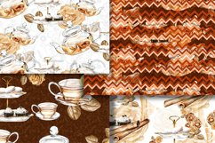 Tea Time Paper Pack Product Image 2