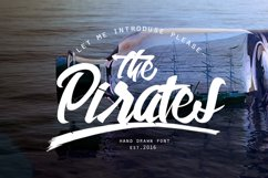 The Pirates Product Image 1