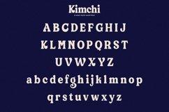 Kimchi style Product Image 5