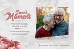 Web Font Fine Lentine - Valentines Font Product Image 5