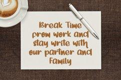 Fishlove - Beauty Handwritten Font Product Image 5