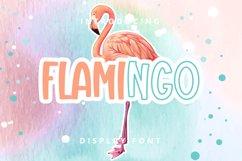 Flamingo Product Image 1