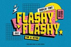 Flashy | Retro & Fun Product Image 1