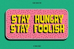 Flashy | Retro & Fun Product Image 3