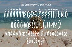Flavoured - Modern Handletter Font Product Image 6