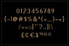 Flecto Clean Sans Serif Product Image 5