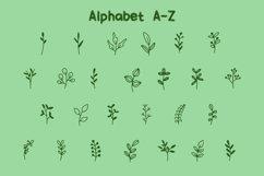 Floba Dingbat Font Product Image 2