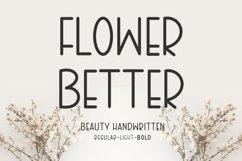 Flower Better Product Image 1